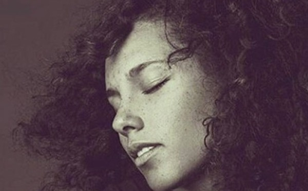 """New Music : Alicia Keys – """"That's What's Up"""""""