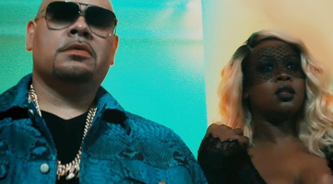 New Video : Fat Joe & Remy Ma – 'Money Showers' feat Ty Dolla $ign