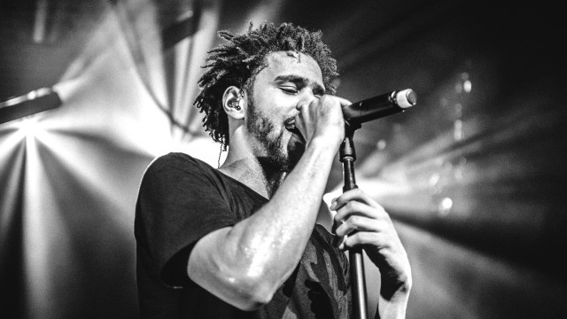New Music : J.Cole – 'High For Hours'