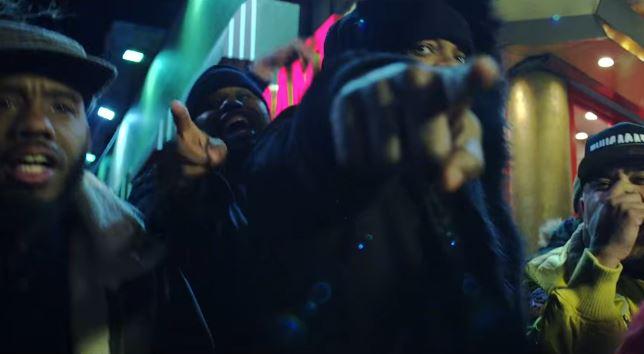 New Video : Papoose – «Back On My Bullshit» feat Jaquae & Fat Joe
