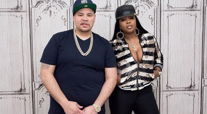 New Music : Fat Joe & Remy Ma – 'HeartBreak' feat The Dream