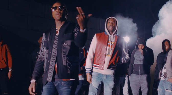 New Video : Lil Durk – 'Young Niggas' feat Meek Mill