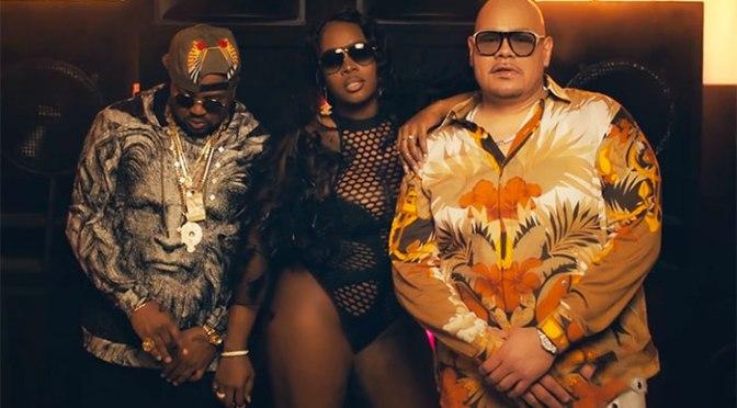 New Video : Fat Joe & Remy Ma – 'HeartBreak'