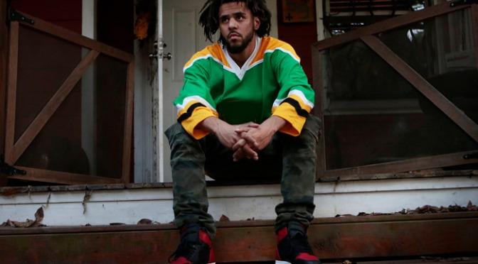 J.Cole dévoile son documentaire «4 Your Eyez Only»