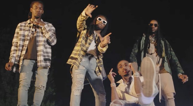 New Video : 2 Chainz – 'Blue Cheese' feat Migos