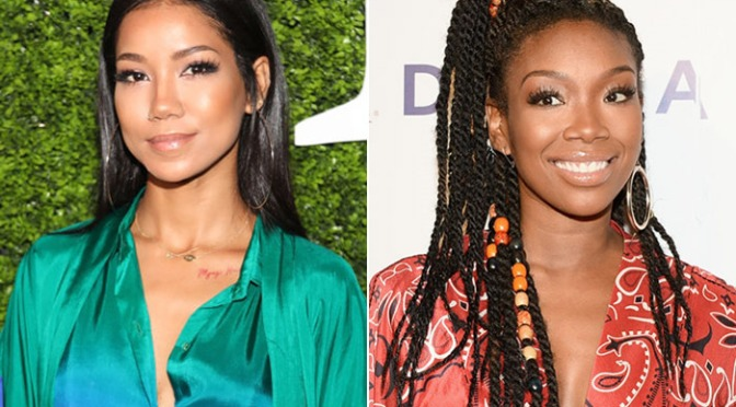 NEW MUSIC: JHENÉ AIKO FEAT. BRANDY – 'ASCENSION'