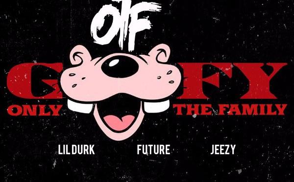 New Music : Lil Durk – 'Goofy' feat Future & Jeezy