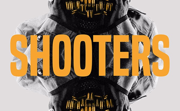 NEW MUSIC : TORY LANEZ – 'SHOOTERS'