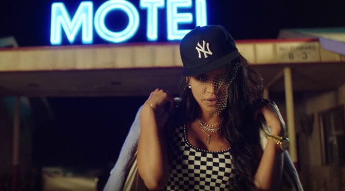 New Video : Cassie 'Love A Loser' feat G-Eazy