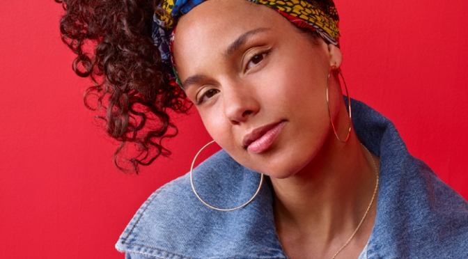 [ NEW MUSIC ] ALICIA KEYS – WHEN YOU WERE GONE