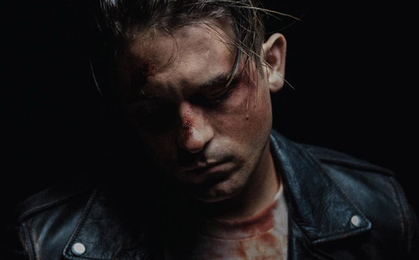 NEW ALBUM : G-EAZY – THE BEAUTIFUL & DAMNED