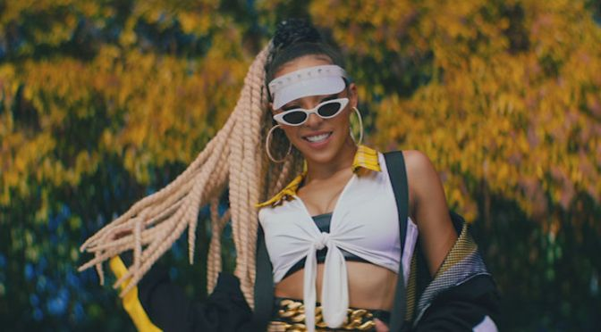 Vidéo : Tinashe – Me So Bad ft. Ty Dolla $ign, French Montana