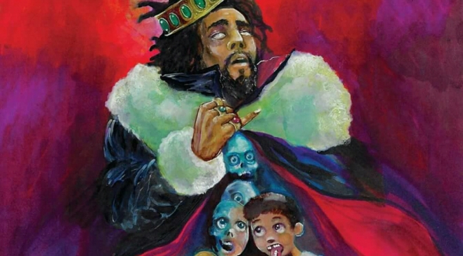 New Album : J.Cole – KOD