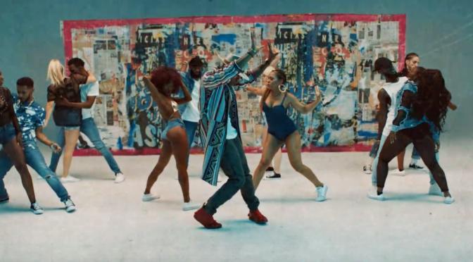 Vidéo : Ne-Yo, Bebe Rexha, Stefflon Don – Push Back