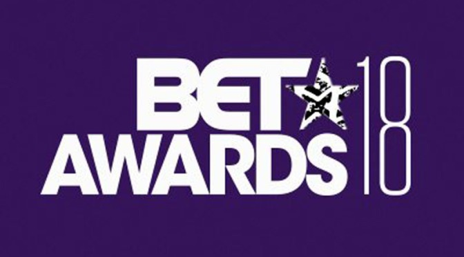 BET AWARDS 2018 : Les gagnants