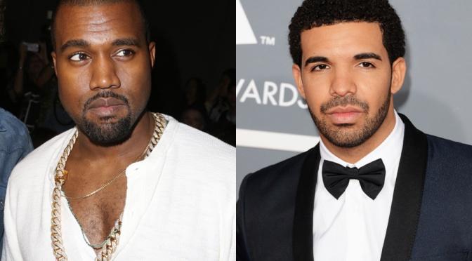 Kanye West s'explique sur le clash avec Drake