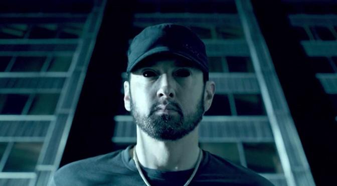 Video : Eminem – Fall