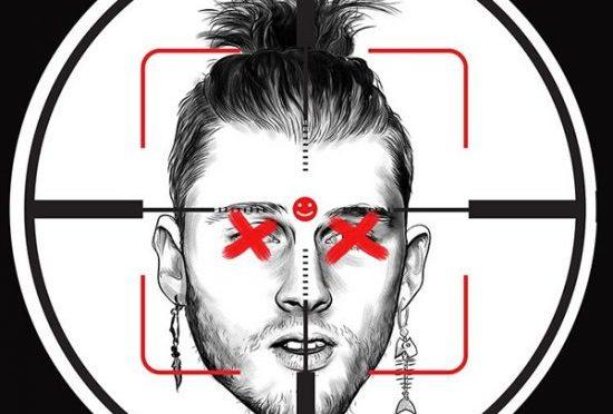 Eminem s'en prend violemment à MGK avec «Killshoot»
