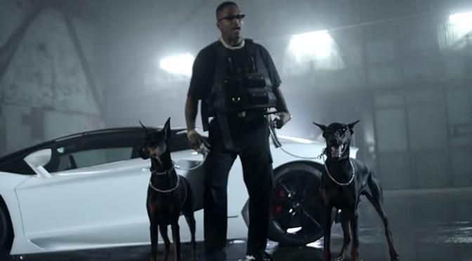 Video : YG – Bulletproof feat Jay 305