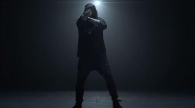 Video : Eminem – Venom