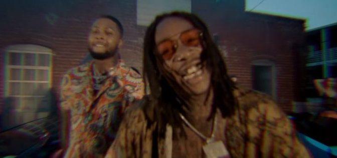 Video : Wiz Khalifa – Blue Hunnids feat Jimmy Wopo & Hardo