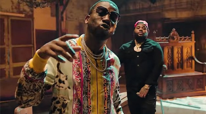 Video : Gucci Mane – I'm Not Goin feat Kevin Gates