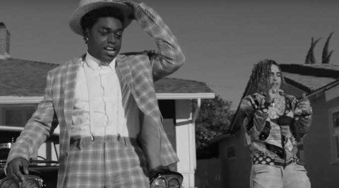 Video : Kodak Black – Gnarly feat Lil Pump