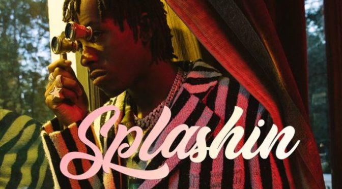 Music : Rich the kid – splashin