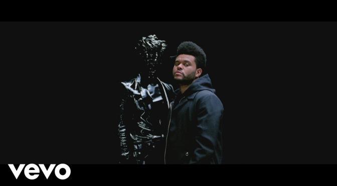 Video : The Weeknd & Gesaffelstein – Lost In Fire