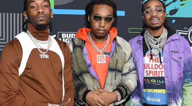 Music : Migos – Position To Win