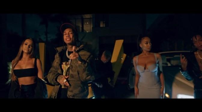 Video : Post Malone – Wow feat Tyga & Roddy Ricch (Remix)