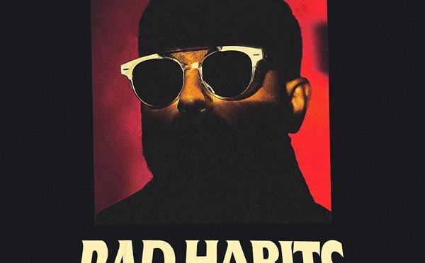 Album : NAV – Bad Habits