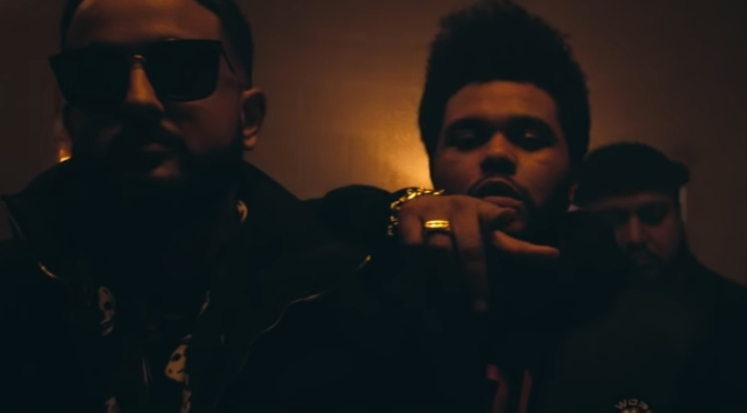 Video : NAV – Price On My Head feat The Weeknd