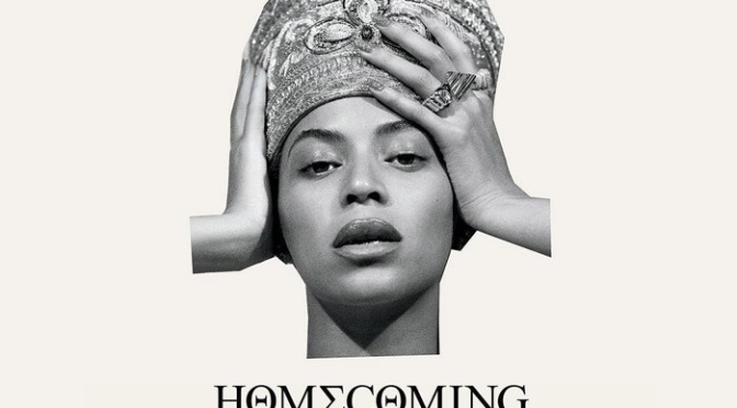 Beyoncé dévoile son documentaire « Homecoming » avec un album surprise