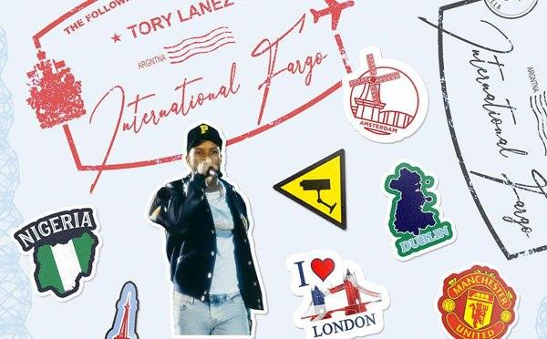 Mixtape : Tory Lanez -International Fargo