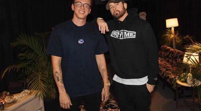 Music : Logic – Homicide feat Eminem