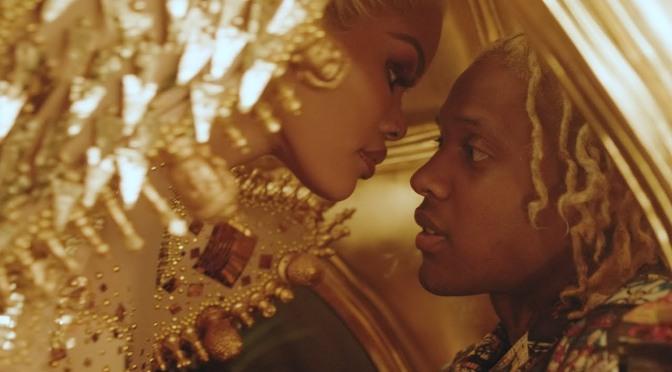 Video : Lil Durk – Home Body feat Teyana Taylor (Remix)