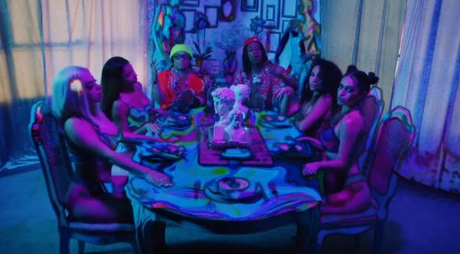 Video : Wiz Khalifa – Alright fat Trippie Redd & Preme