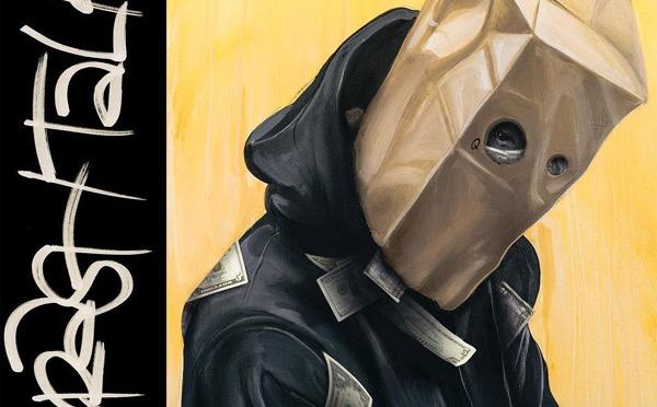 Album : Schoolboy Q – Crash Talk