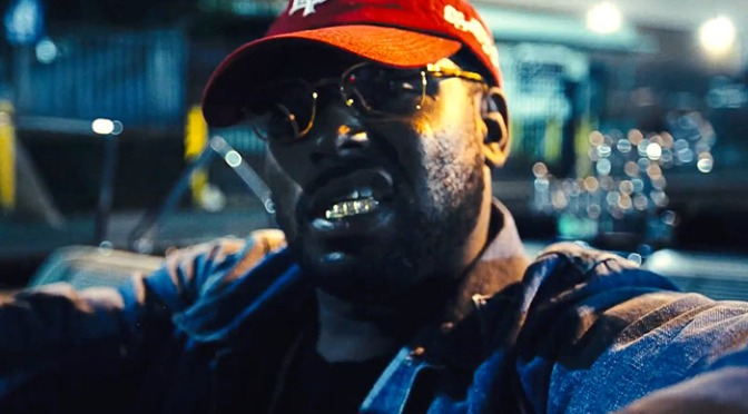 Video : Schoolboy Q – Floating feat 21 Savage