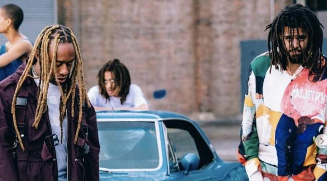 Video : Ty Dolla $ign – Purple Emoji feat J.Cole