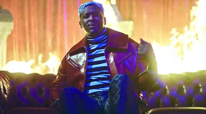 Video : YG – In The Dark