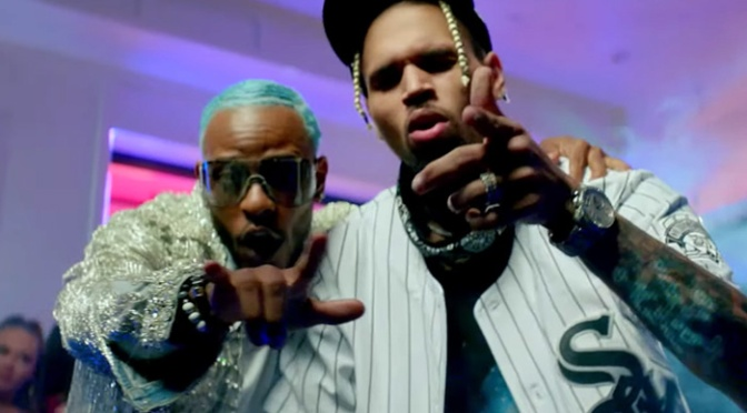 Video : Eric Bellinger – Type A Way feat Chris Brown
