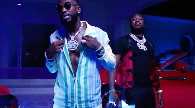 Video : Gucci Mane – Backwards feat Meek Mill