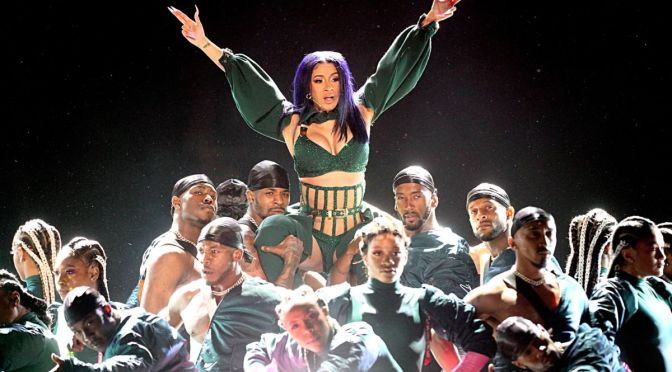 BET AWARDS 2019 : Les performances
