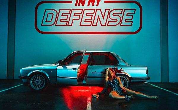 Album : Iggy Azalea – In My Defense