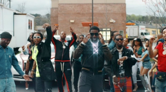 Video : Migos, Lil Yachty – Intro feat Gucci Mane