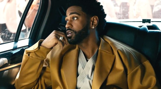 Video : Big Sean – Single Again