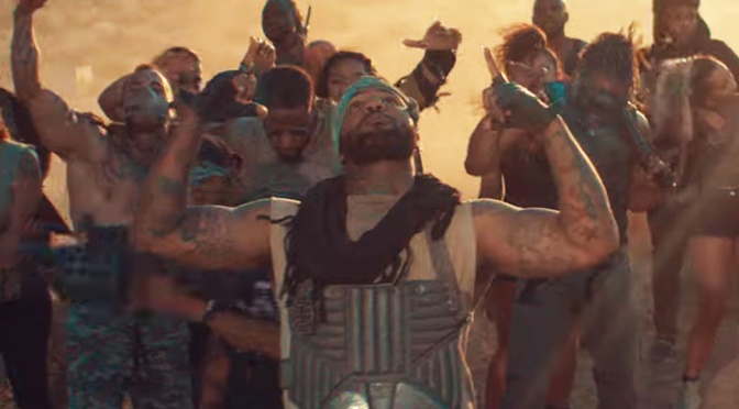 Video : The Game – Westside