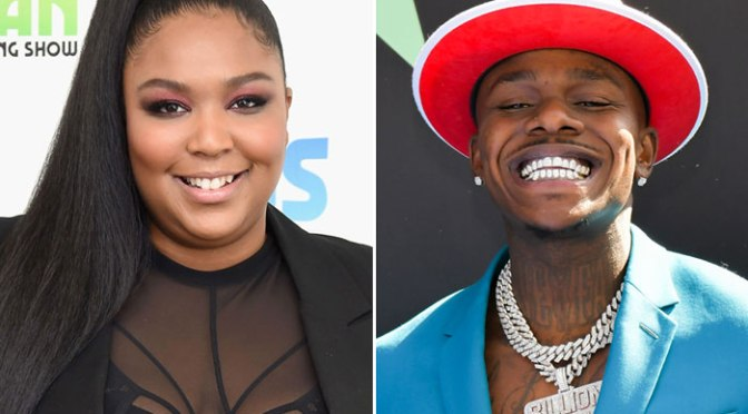 Music : Lizzo – Truth Hurts feat DaBaby (Remix)